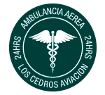Ambulancia Aérea